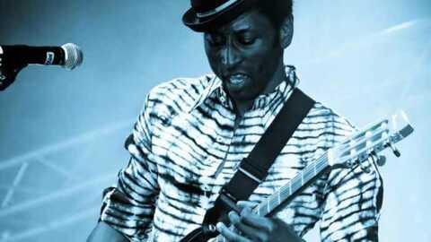 Solidays 2009: des stars avec Keziah Jones ou Bénabar