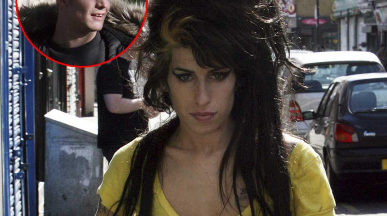 Amy Winehouse: son mari va retourner en prison