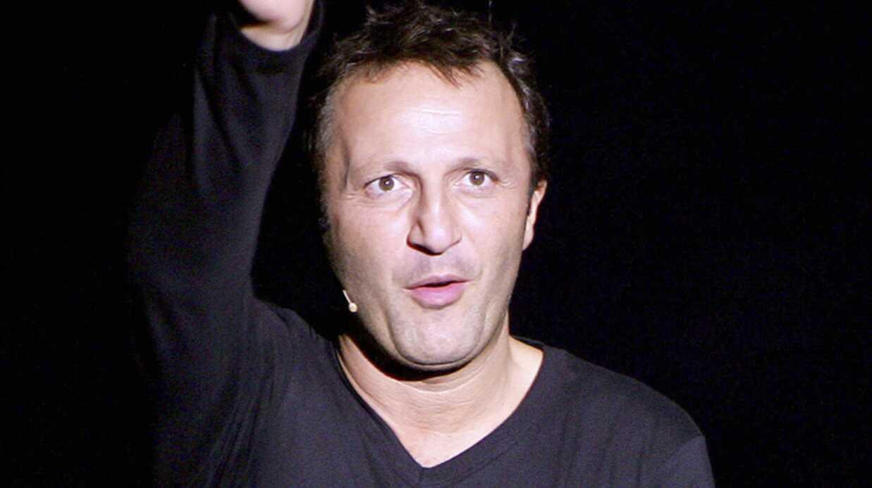 Arthur annule un spectacle à cause d'une manifestation anti-sioniste
