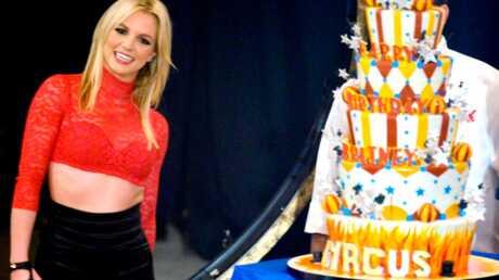VIDEO Britney Spears et ses enfants nous souhaitent bonne année