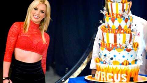 Britney Spears: ses bonnes résolutions pour l'année 2009