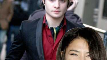 Deux acteurs in love
