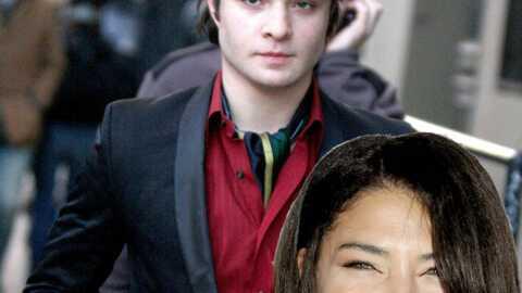 Ed Westwick et Jessica Szhor de Gossip Girl amoureux