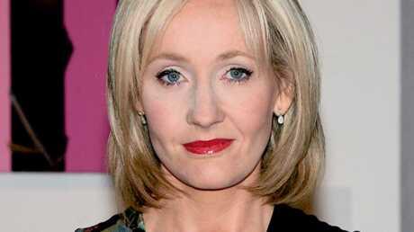 Harry Potter: JK Rowling a reçu la Légion d'honneur hier