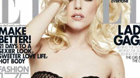 Lady Gaga veut devenir maman