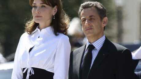 Nicolas Sarkozy et Carla Bruni: tout sur leurs vacances de Noël