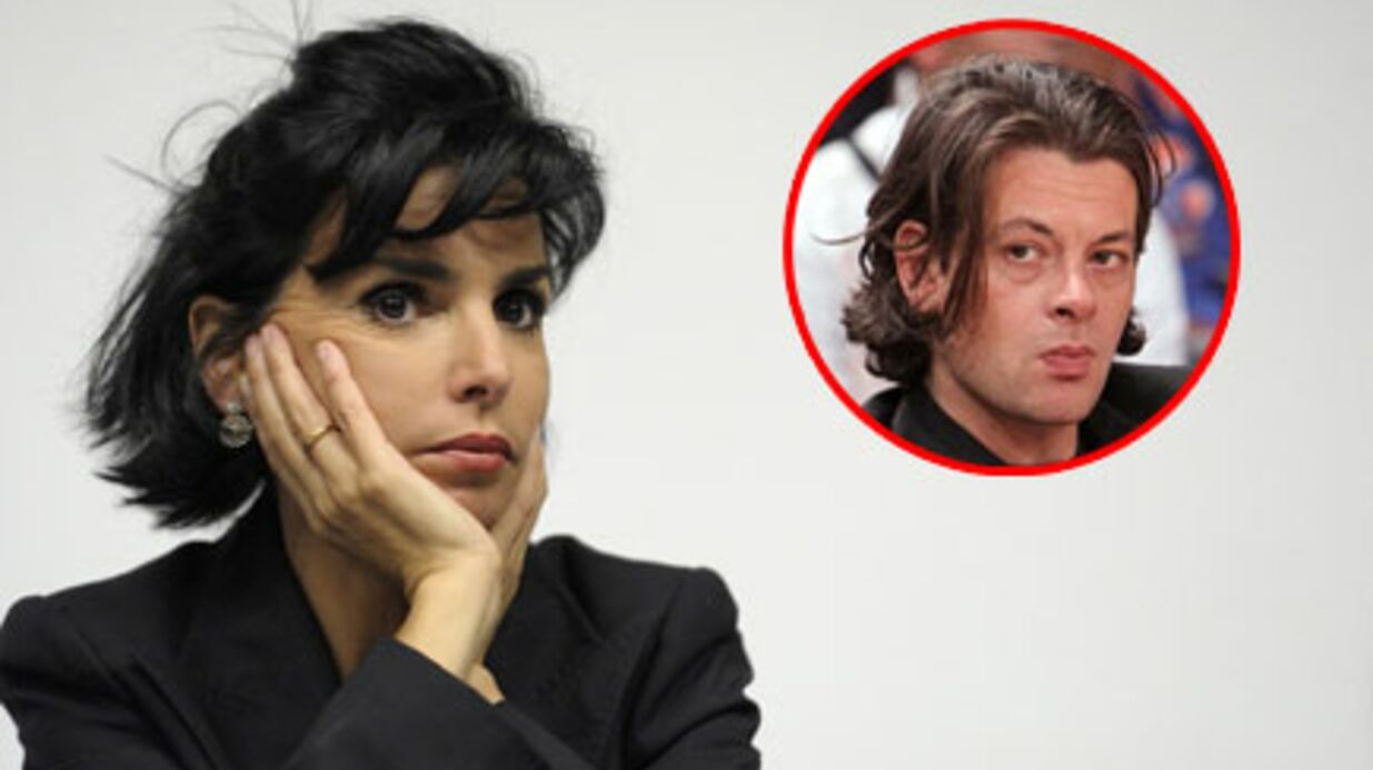 Rumeur: Rachida Dati porte plainte contre Benjamin Biolay
