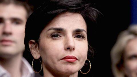 Rachida Dati inconvenante avec la princesse Léa?