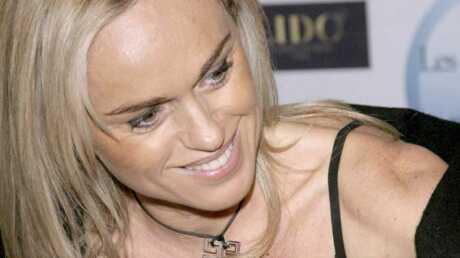 Globes de Cristal 2009: Cécile de Ménibus ultra sexy