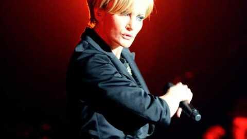 Patricia Kaas à l'Eurovision, un come back orchestré