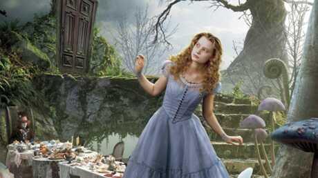 Alice au pays des merveilles le 24 mars au cinéma