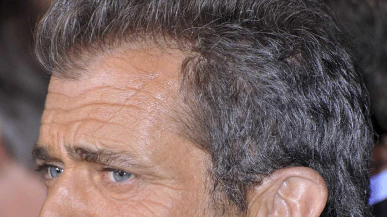 VIDEO Mel Gibson insulte un journaliste en direct