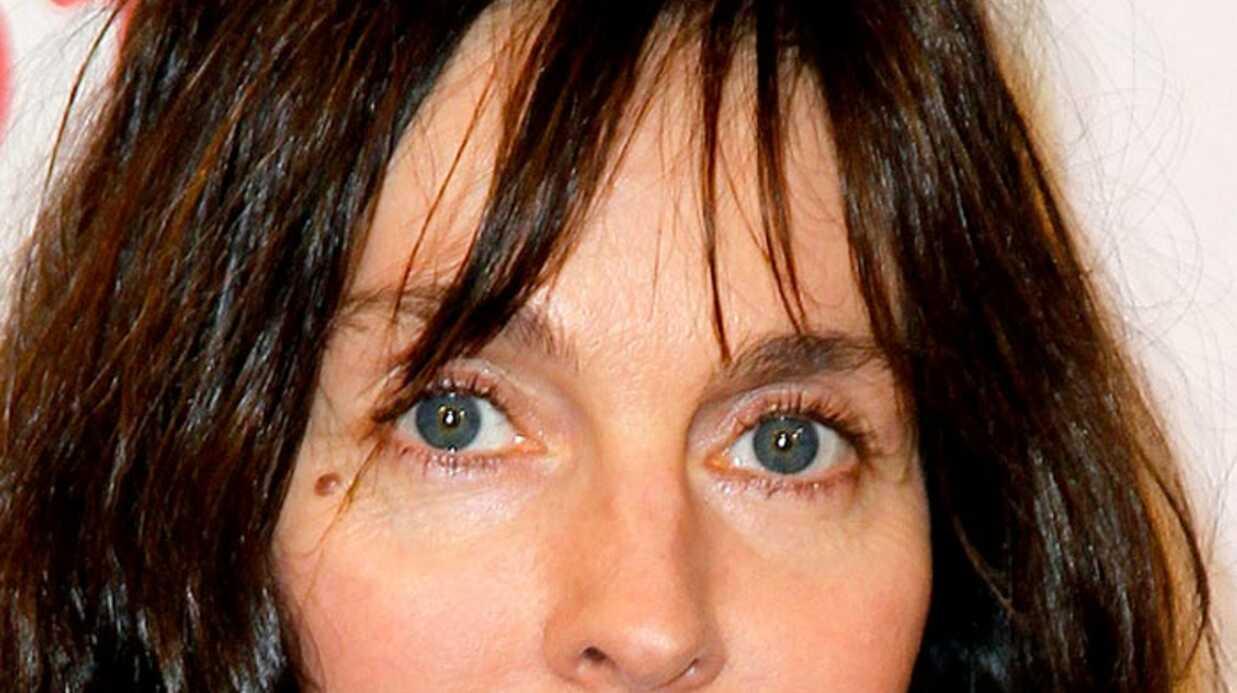 Anne Parillaud anéantie par son divorce de Jean-Michel Jarre