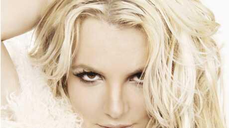 Britney Spears revient en Femme Fatale