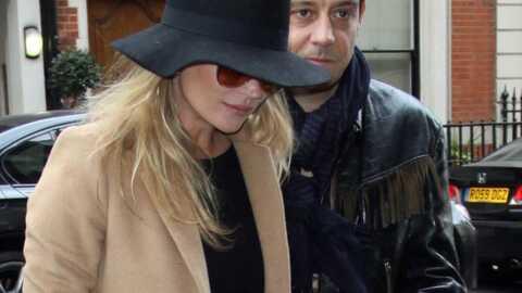 Kate Moss fiancée à Jamie Hince?