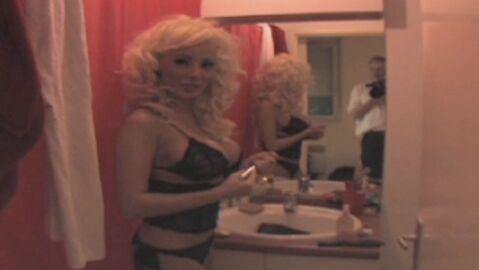 Cindy (Dilemme): après la sextape, la pose pour Playboy?