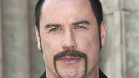 Le fils de John Travolta est mort d'une attaque