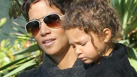 Halle Berry: sa fille est devenue sa priorité