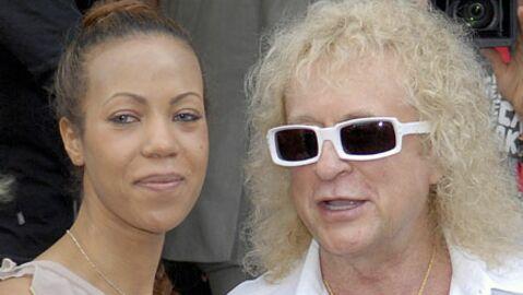 Michel Polnareff s'est chargé de l'accouchement de sa femme