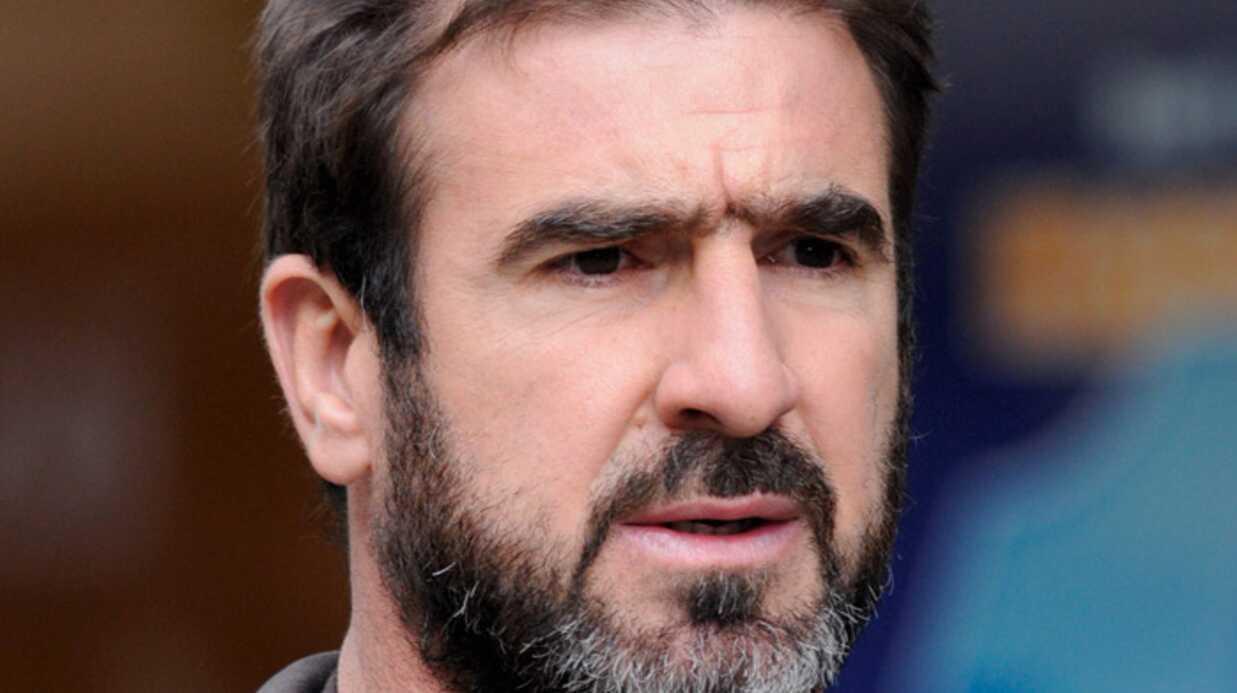 Eric Cantona fait de la publicité pour le Pastis
