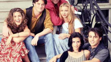 La série Friends ne sera pas adaptée au cinéma.
