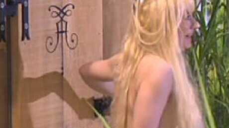 Secret Story – La blonde a été punie