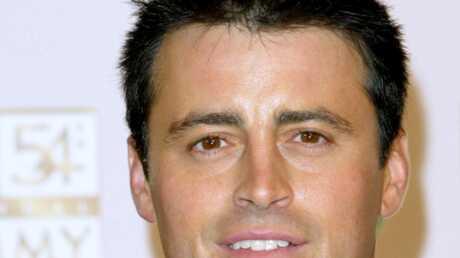 Matt Le Blanc est poursuivi par son ex-agent