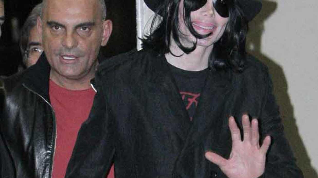 Michael Jackson: Christian Audigier s'installe chez lui