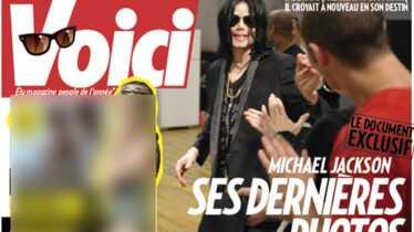 Michael Jackson, l'éternel