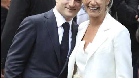 Mariage de Laurence Ferrari et Renaud Capuçon: c'est fait!