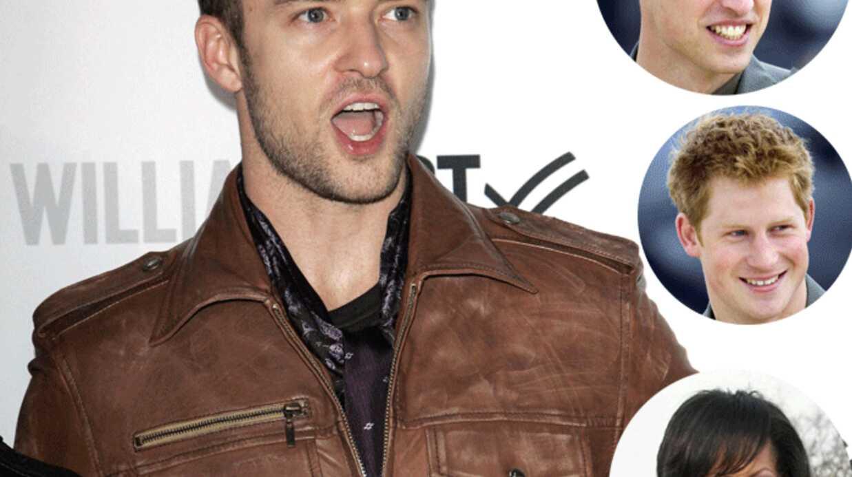 Barack Obama: bientôt rhabillé par Justin Timberlake?