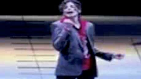 Michael Jackson: les détails de l'accord passé pour son film