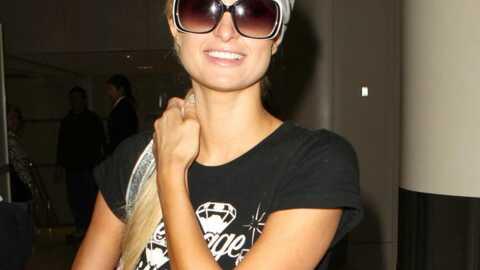 Paris Hilton: prise pour une autre dans une affaire de drogue