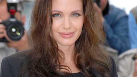 Angelina Jolie Ses bébés valent de l'or