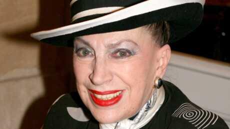 Geneviève de Fontenay «76 ans, ce n'est pas l'âge de renoncer»