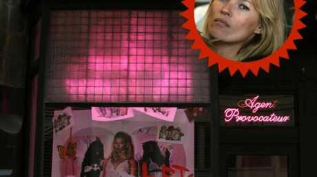 Kate Moss Le début de la fin?