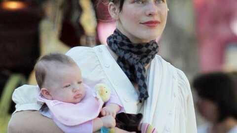 Milla Jovovich L'album de famille