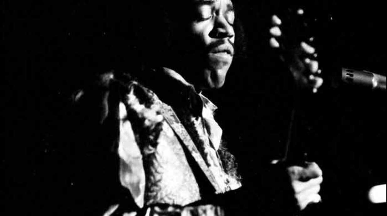 Jimi Hendrix assassiné par son manager Michael Jeffery?