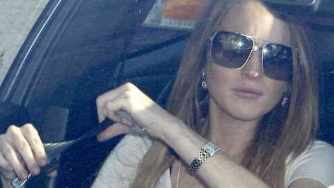 Lindsay Lohan vend sa Maserati sur eBay