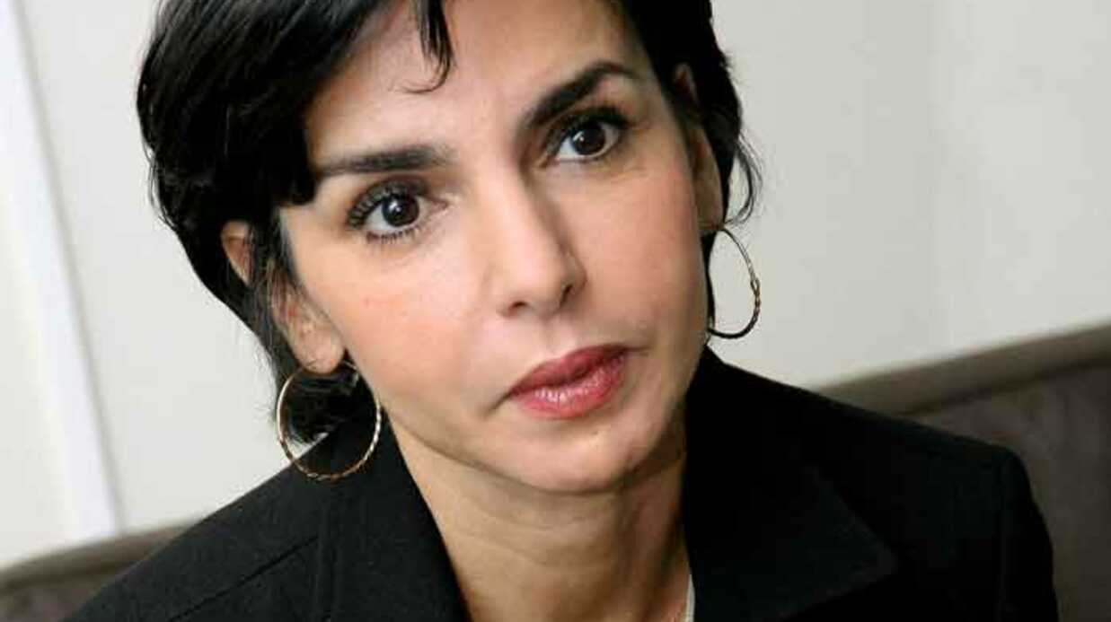 Rachida Dati aurait insulté un journaliste de RTL