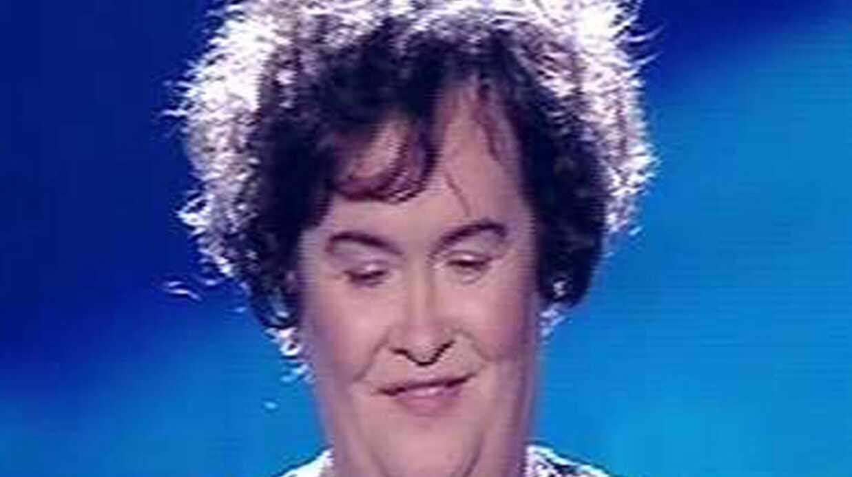 Susan Boyle: avis divergents sur la durée de sa convalescence