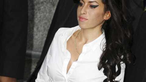 Amy Winehouse a un nouveau petit ami