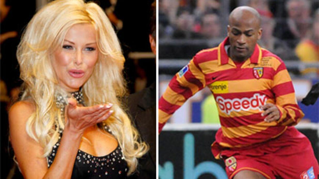 Angie (Secret Story 3) en couple avec un footballeur de Ligue 1