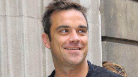 Robbie Williams se dope pour booster sa vie sexuelle