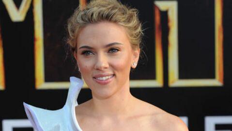 Sean Penn et Scarlett Johansson: déjà la rupture!