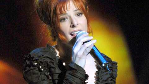 VIDEO Mylène Farmer : son premier concert