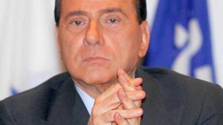 Divorce de Silvio Berlusconi: Il Cavaliere a réagi
