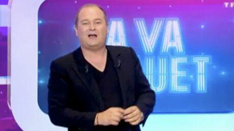 Cauet: TF1 va arrêter Ça va s'Cauet