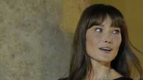 Carla Bruni fan… de la presse people