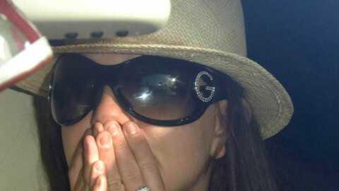 Britney Spears Grand ménage à l'hôpital
